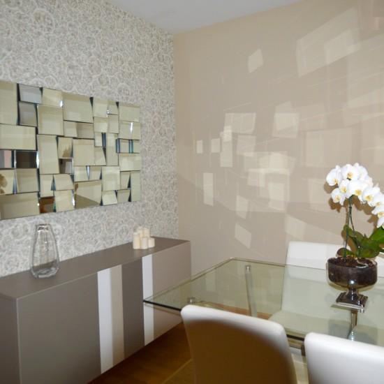 Papel Pintado - Leal Interiorismo y Diseño