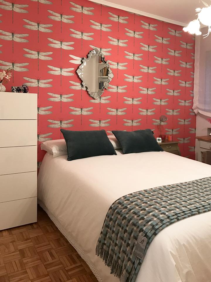 decoracion-papel-pintado-habitacion