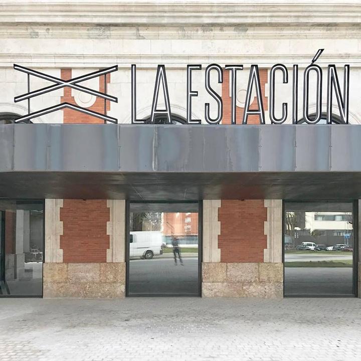 la-Estacion
