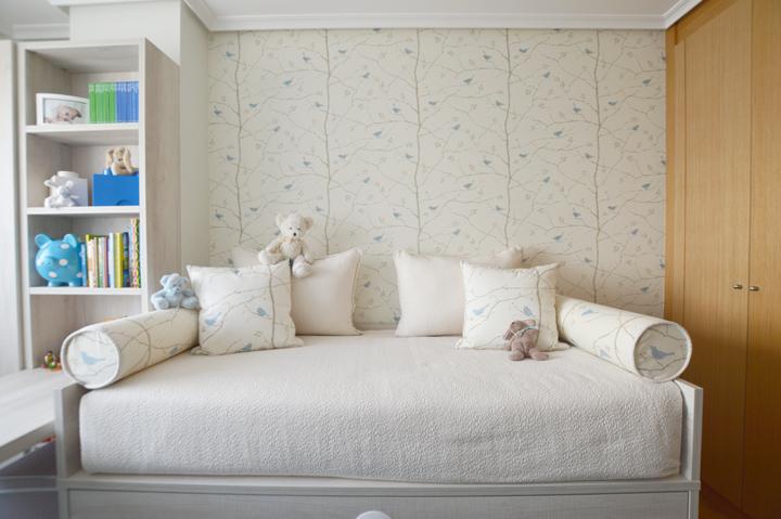 Habitación infantil - Leal Interiorismo y Diseño