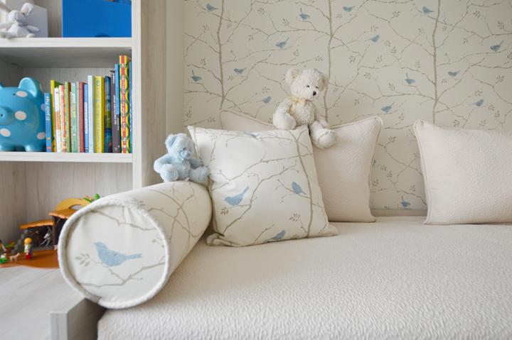 habitación-bebe-papel-pintado-azul