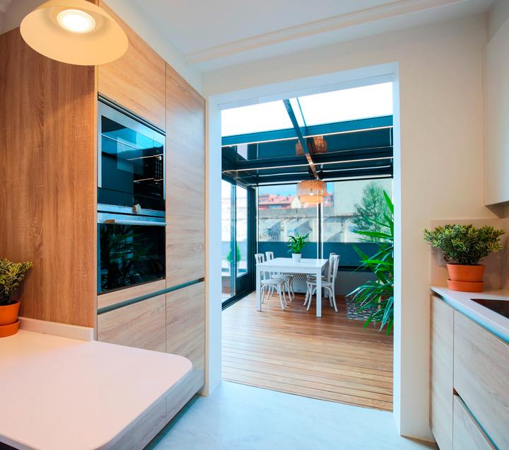 Interioristas profesionales, diseño de espacios para el día a día